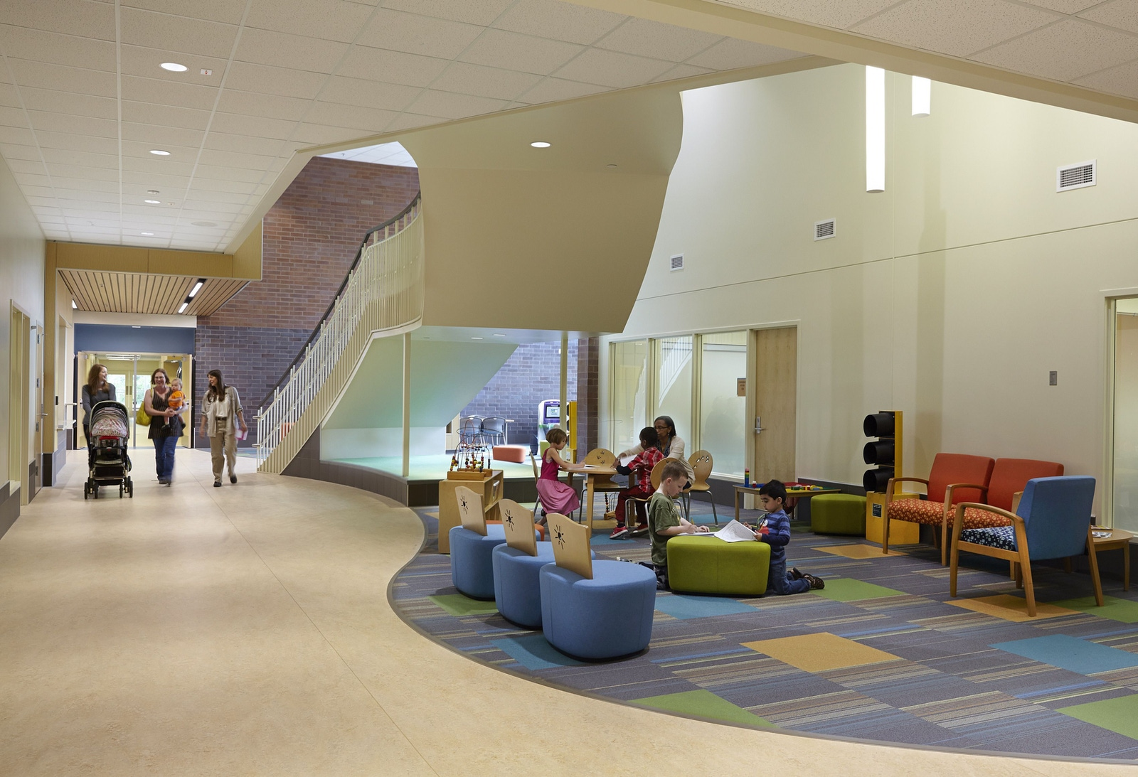 Architecture of Early Childhood 1