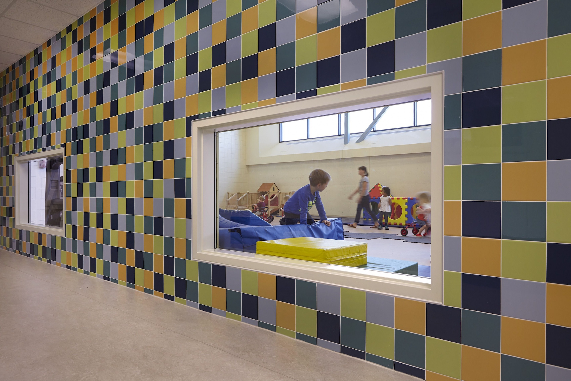Architecture of Early Childhood 4