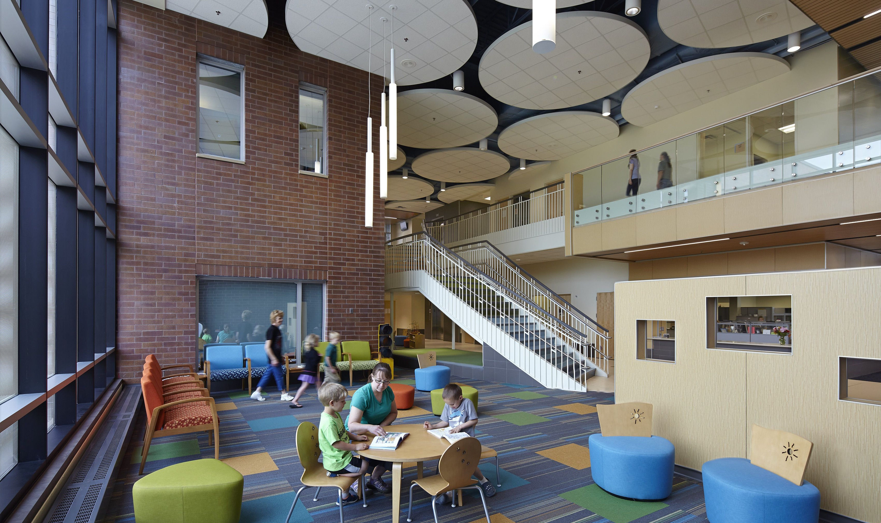 Architecture of Early Childhood