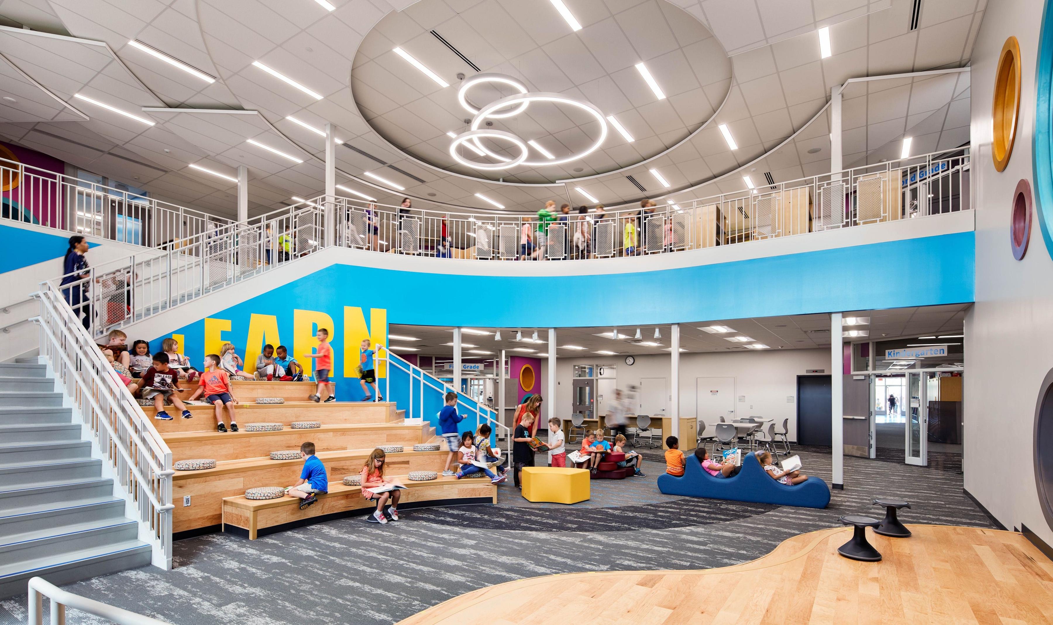 Elementary Classroom Design