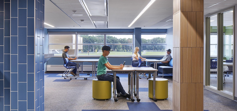New Design High School 1