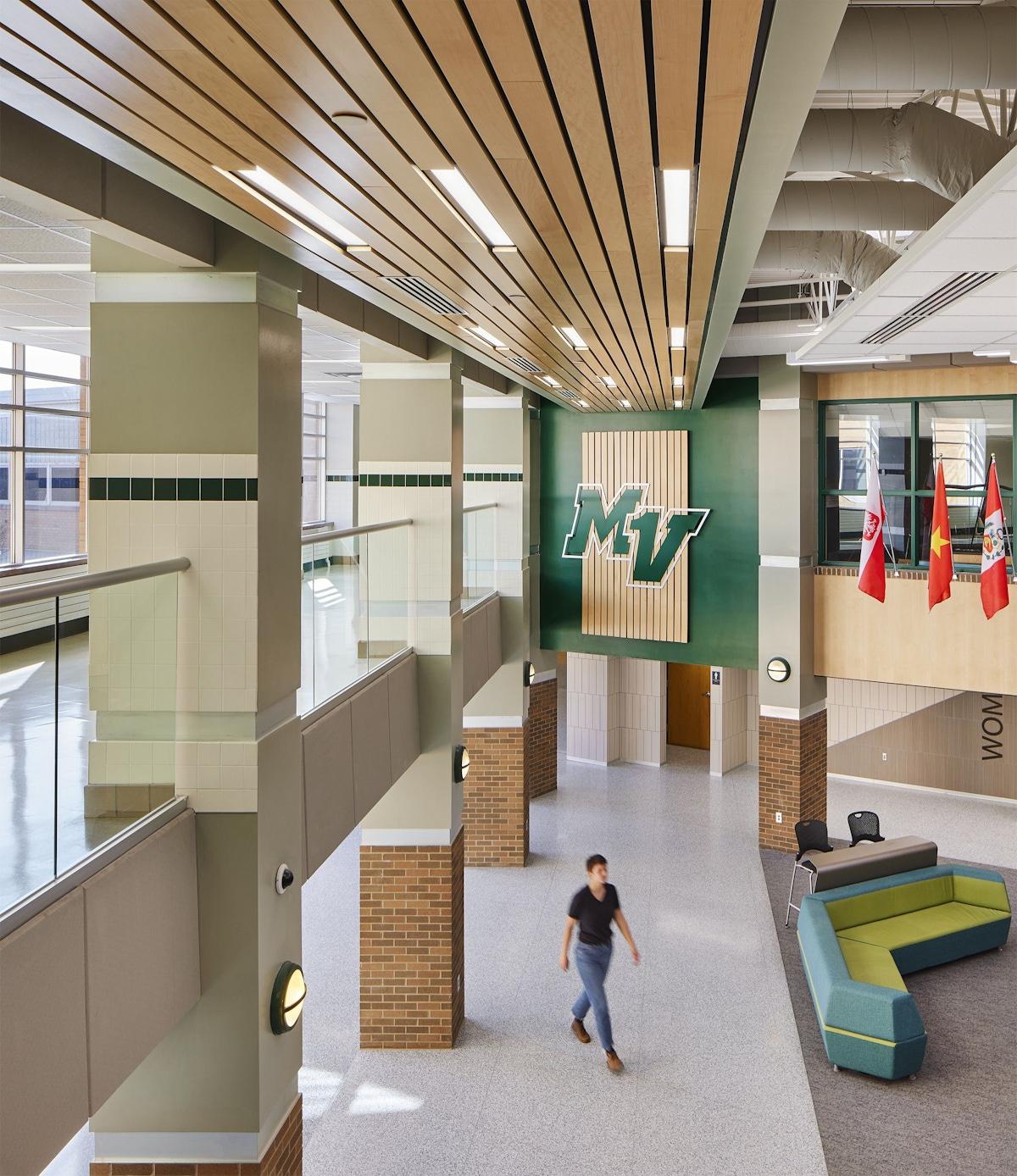 New Design High School 6