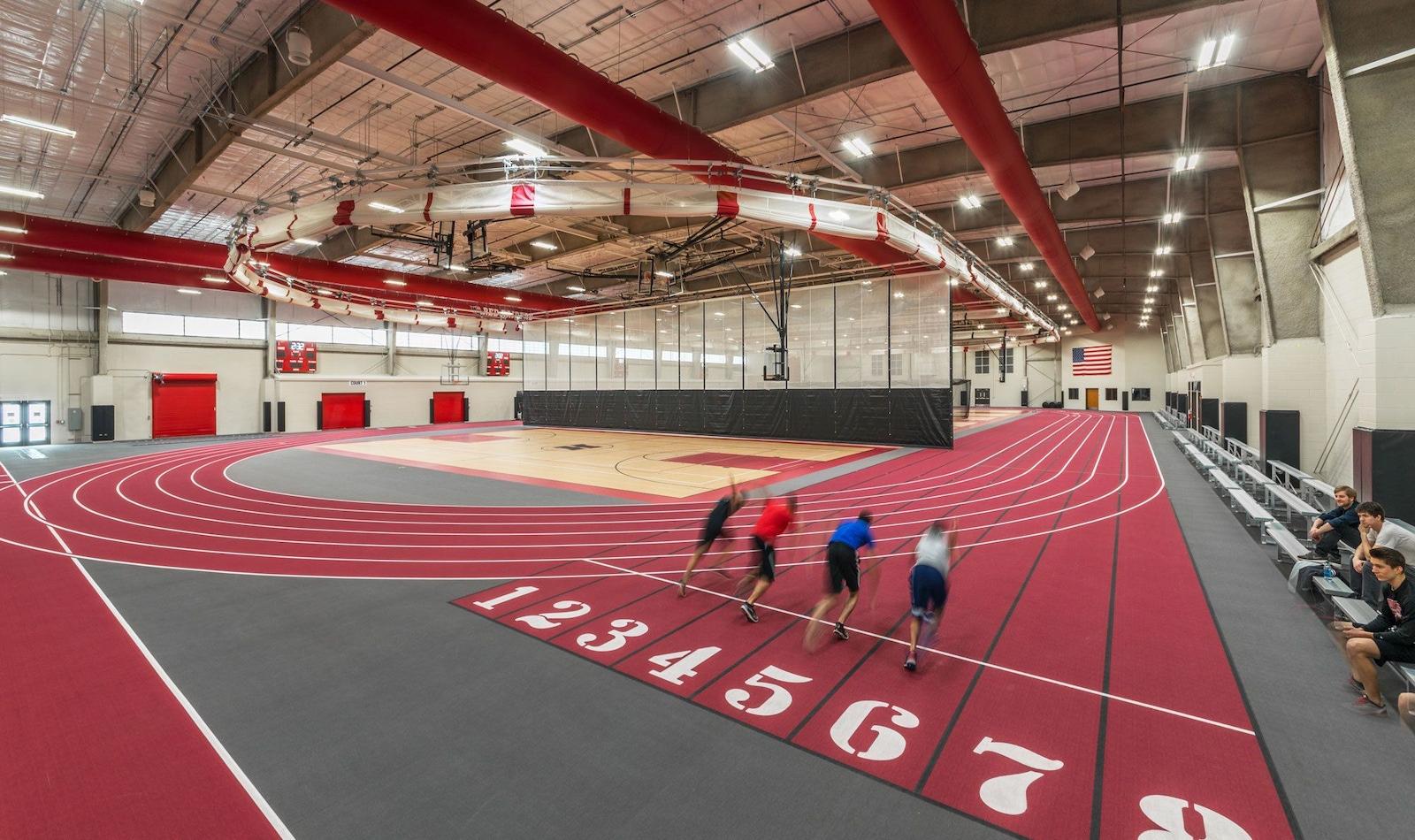 Specialty Athletics