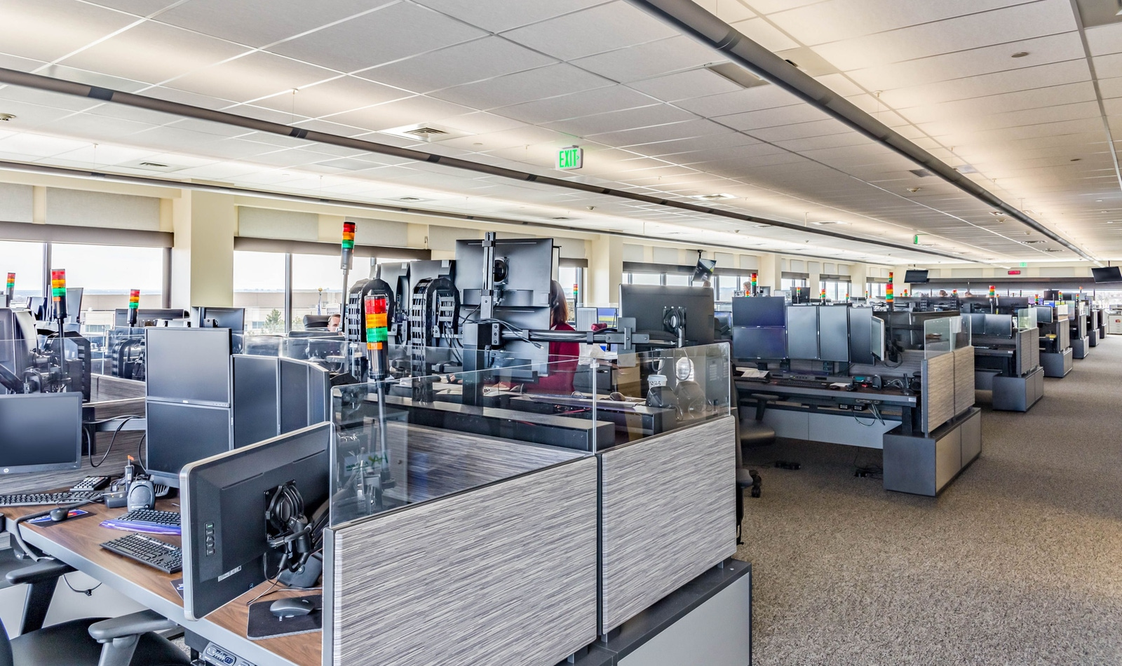 Emergency Communication Center Design 2