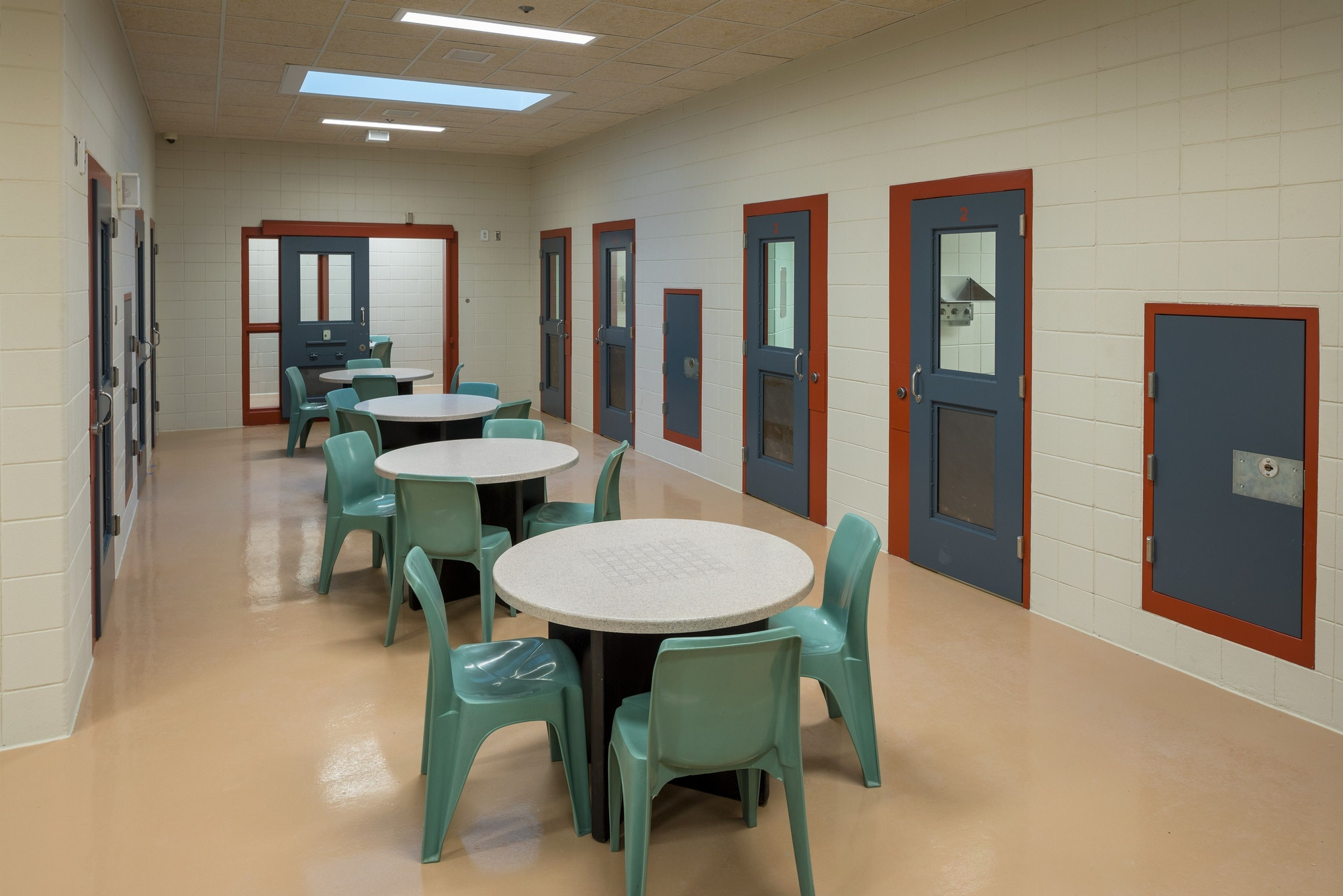 Jail Design Guide 4