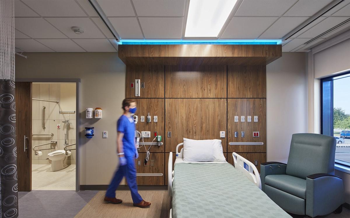 Acute Care Design 2