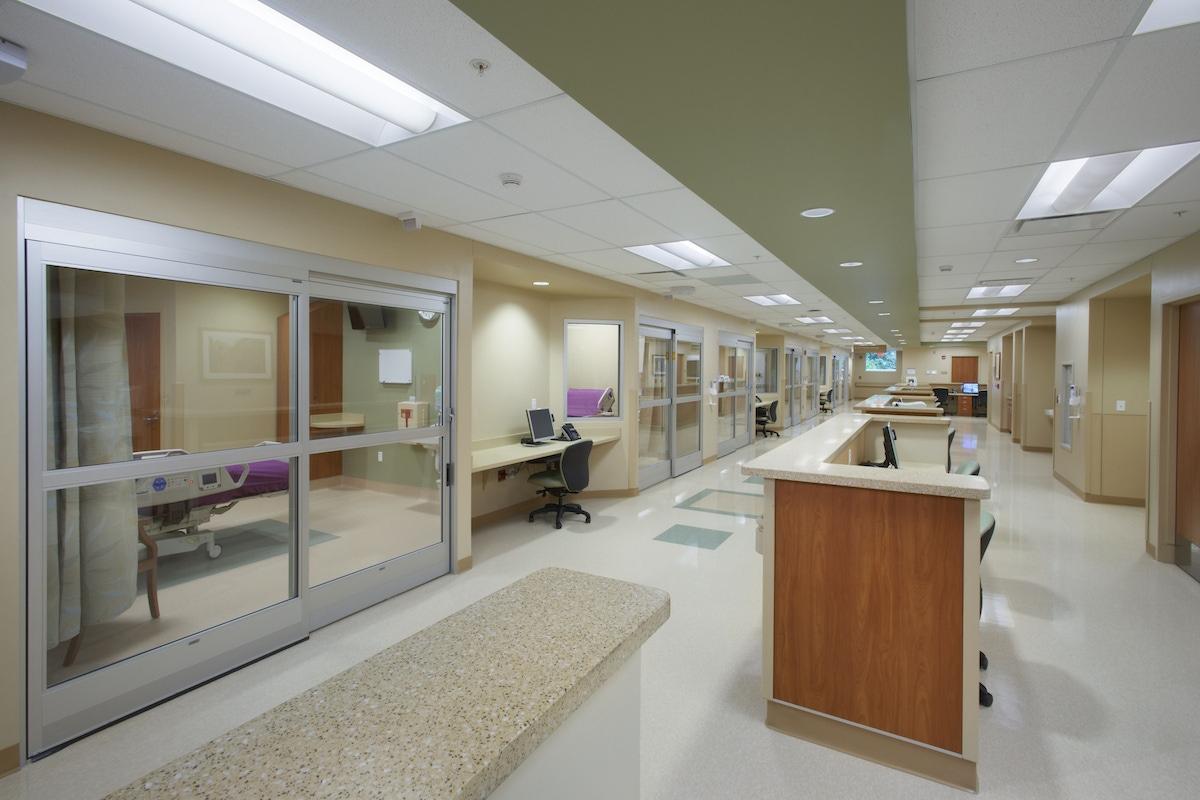 Acute Care Design 3
