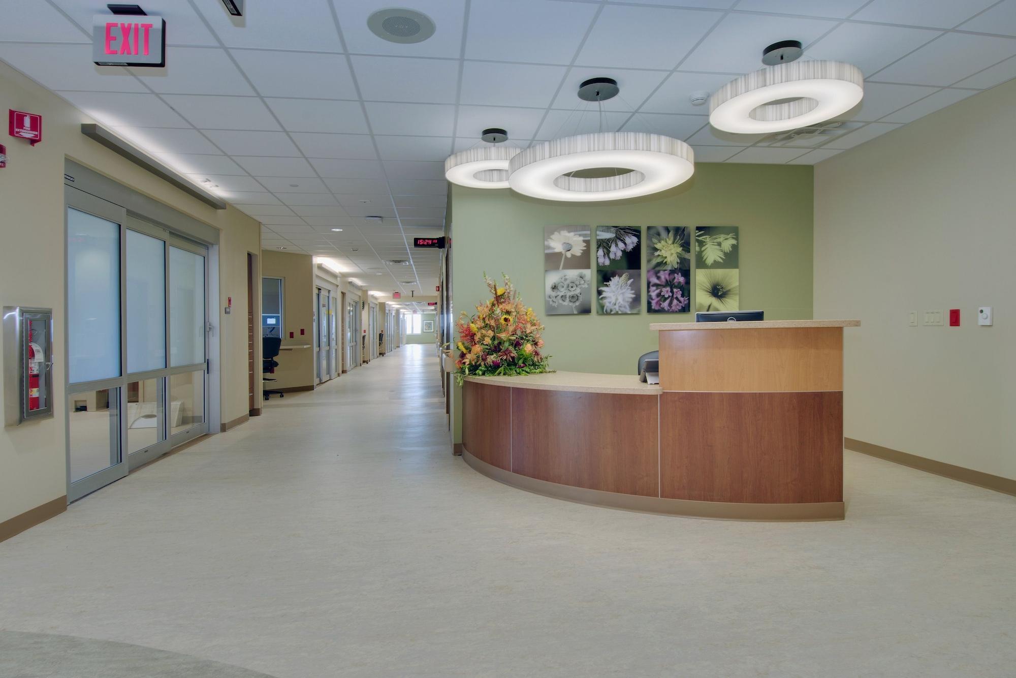 Acute Care Design 4