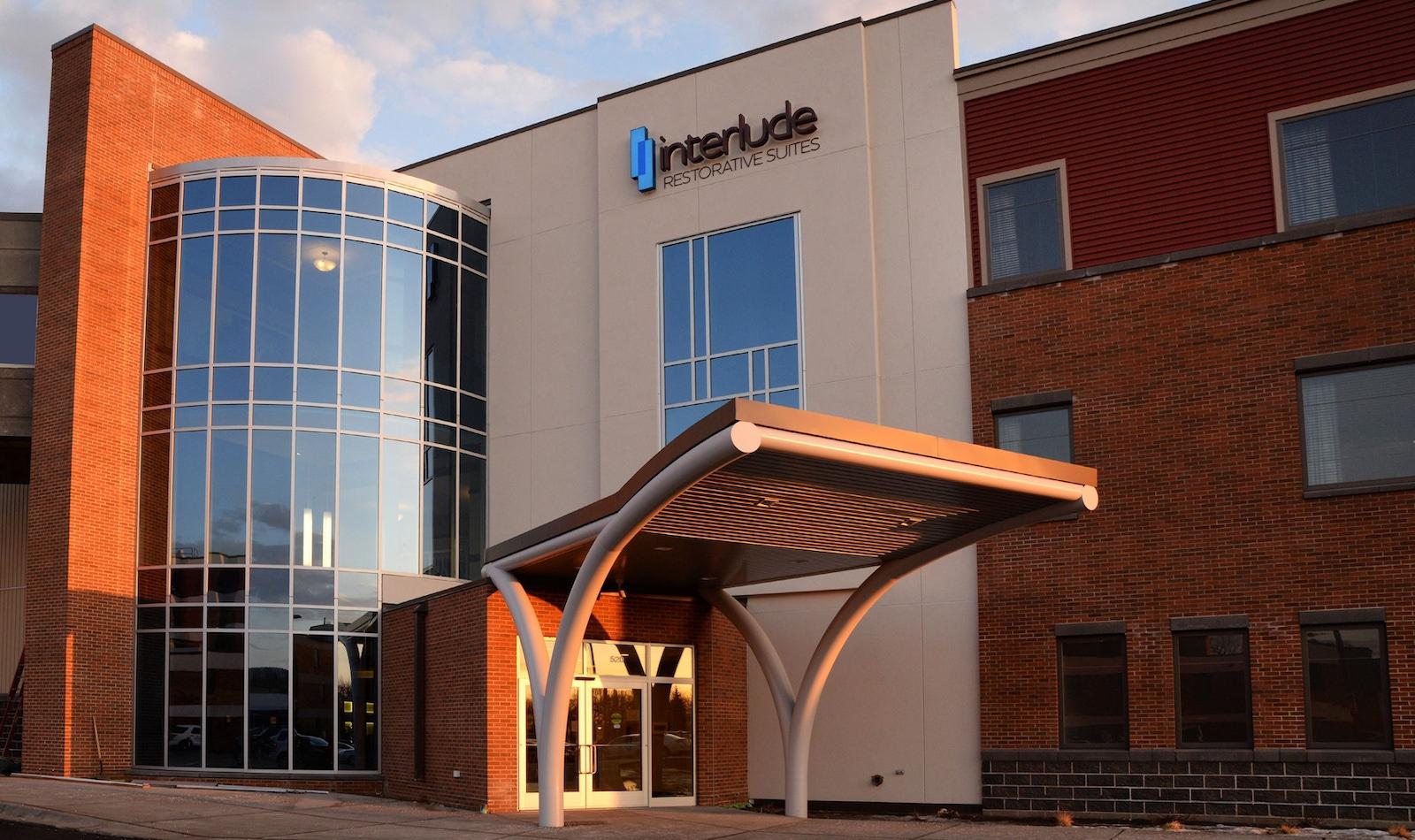 Transitional Care Facility Design