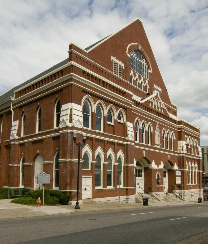 Nashville architecture firms