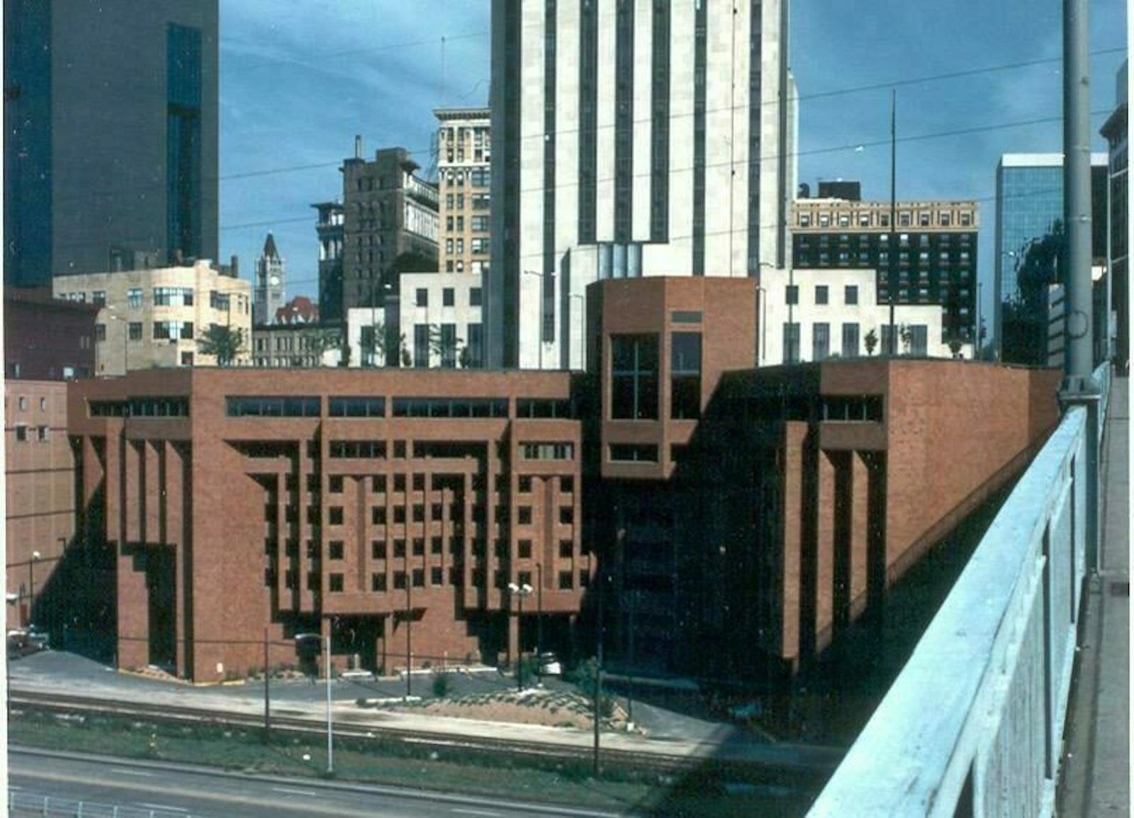 1979 Ramco Jail