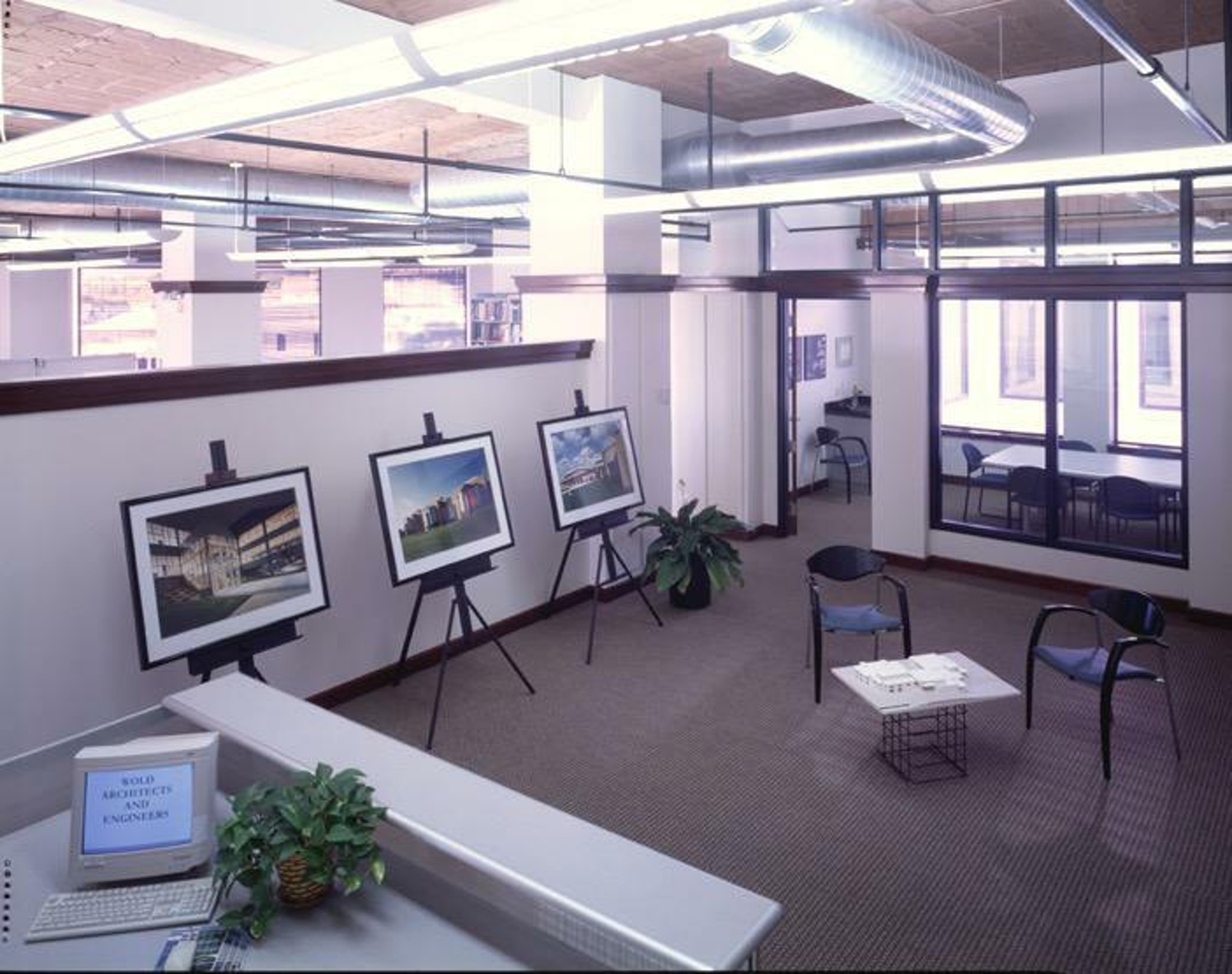 1996 Illinois Office