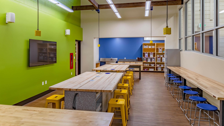 Breckenridge Elementary School 2