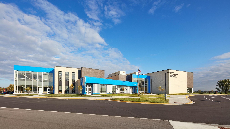 Centerview Elementary School 5