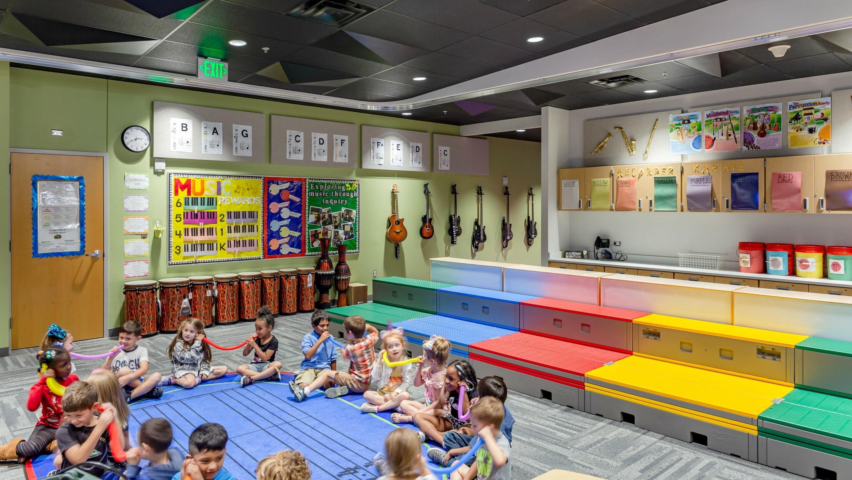 Charles Hay Elementary School 2