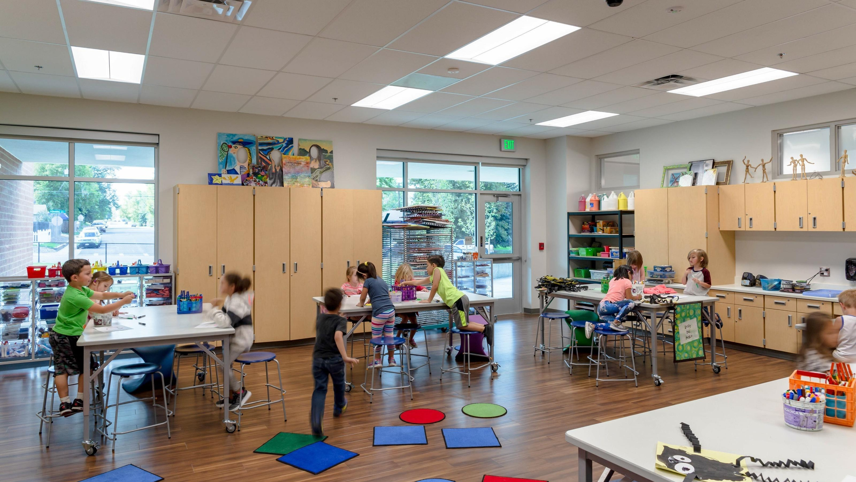 Charles Hay Elementary School 3