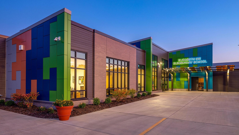 Elizabeth Ide Elementary School 2