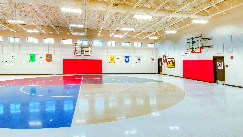 Glenview Elementary School 3