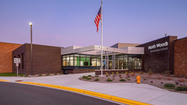 Northwoods Elementary School 2