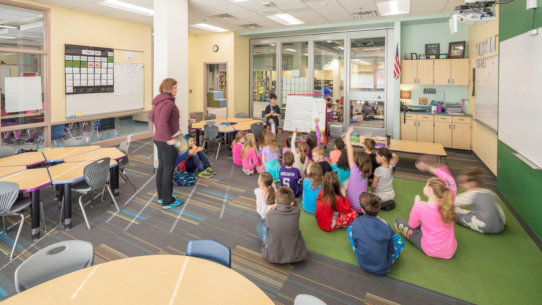 Riverview Elementary School 3