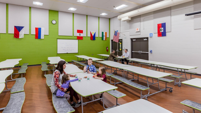Spring Hills Elementary School 5