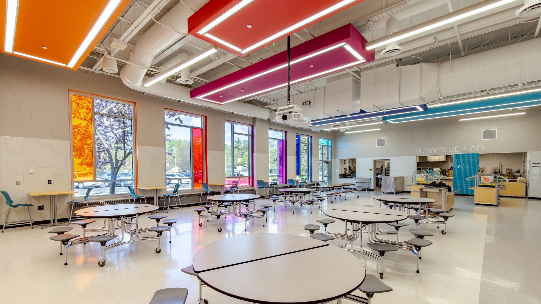 Sunnyside Elementary School 5