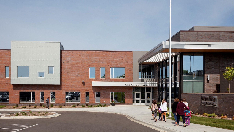 Dakota Valley Learning Center 1
