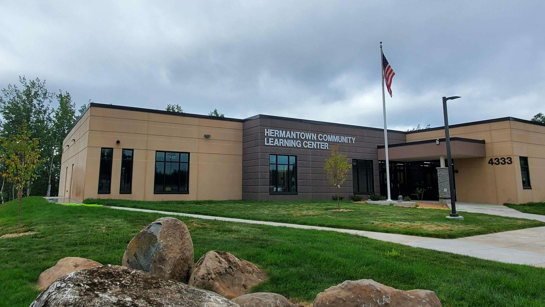 Hermantown Community Learning Center 2