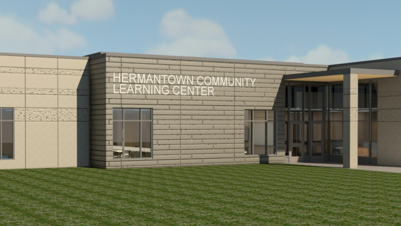 Hermantown early childhood
