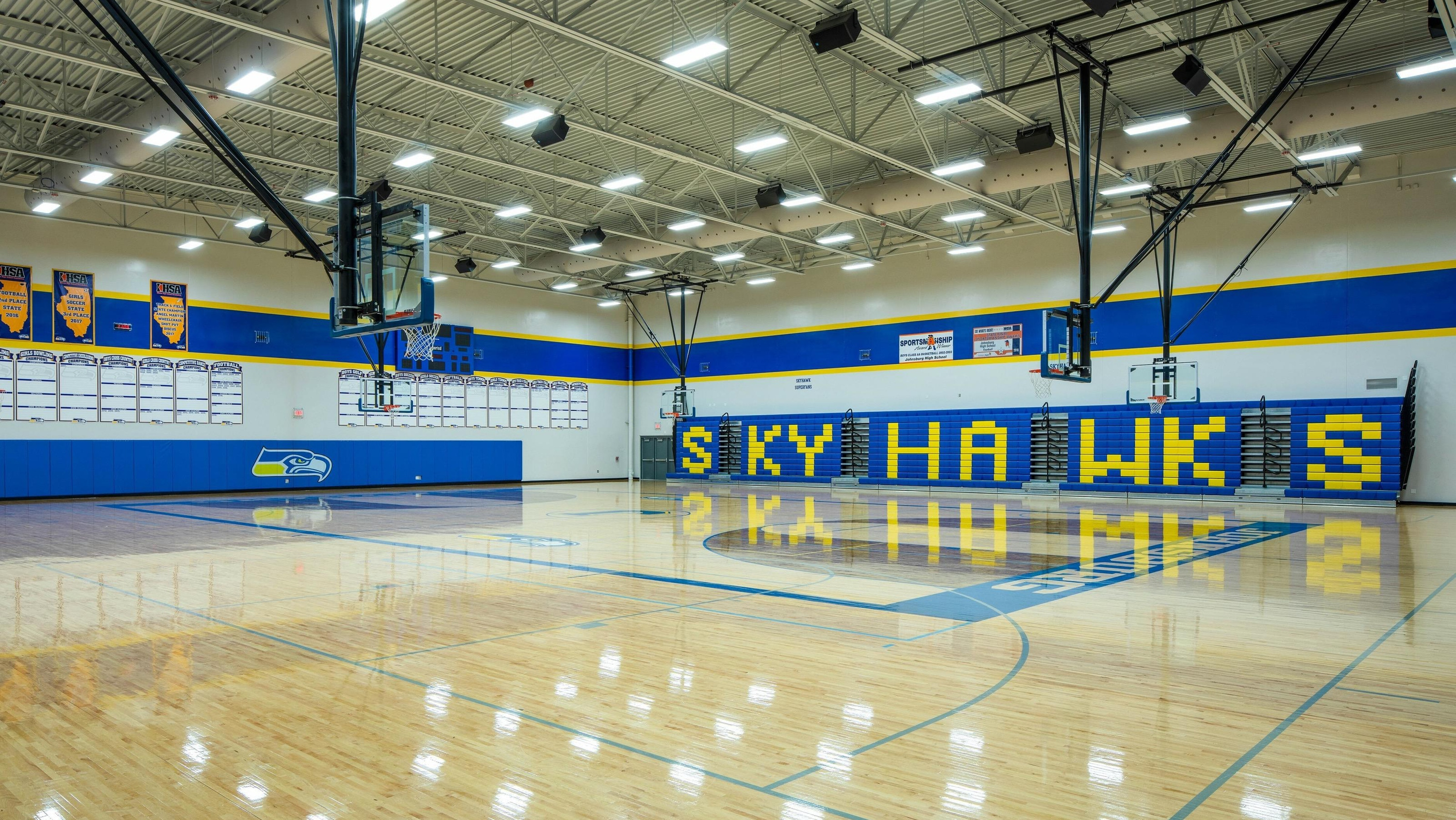 Johnsburg High School 1