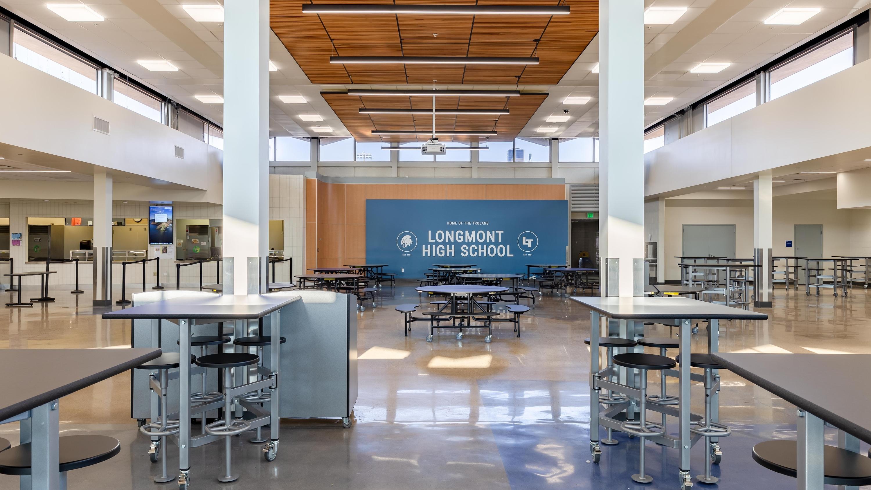 Longmont High School2