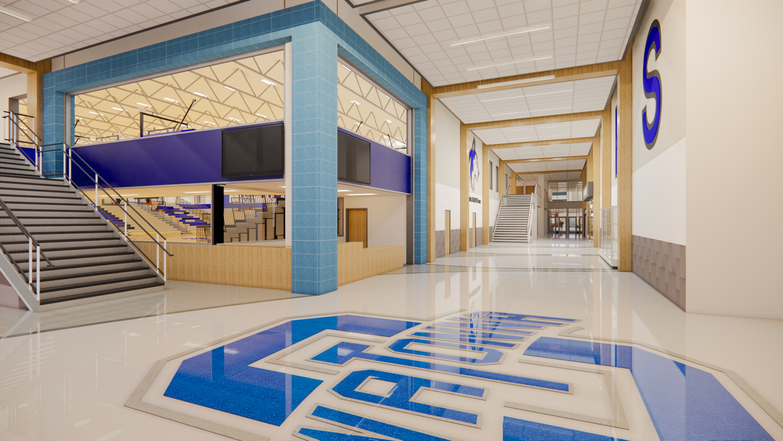 Owatonna High School2