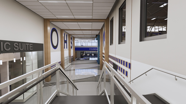 Owatonna High School5