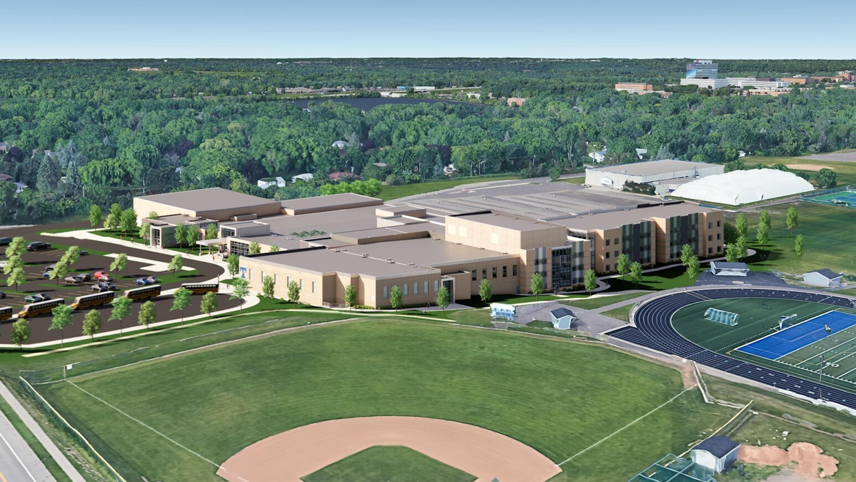 Tartan High School1