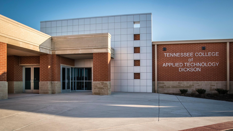 TN College of Applied Tech 1