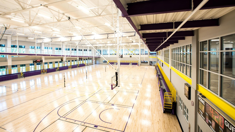 TTU Rec Center 43