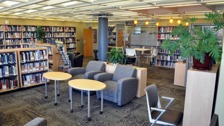 Waite library1