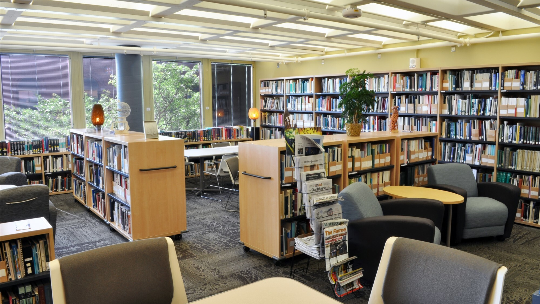 Waite library2