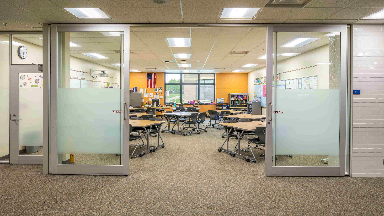 Dakota Meadows Middle School 3