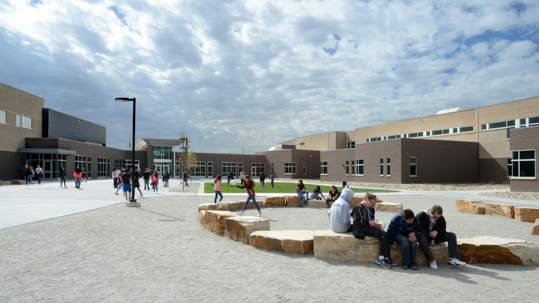 Fort morgan middle school2