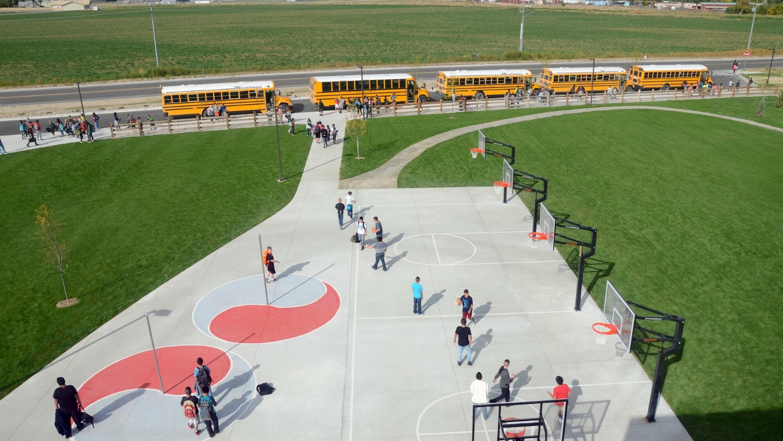 Fort morgan middle school4
