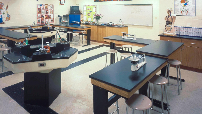 JFK Middle School 2