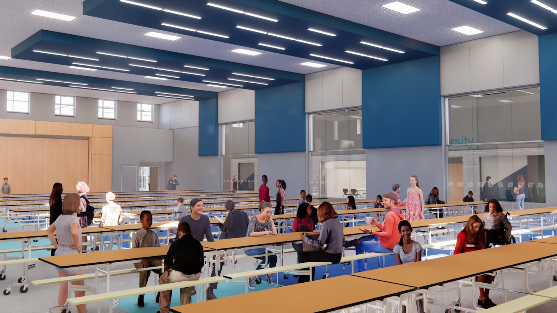 Skyview Middle School