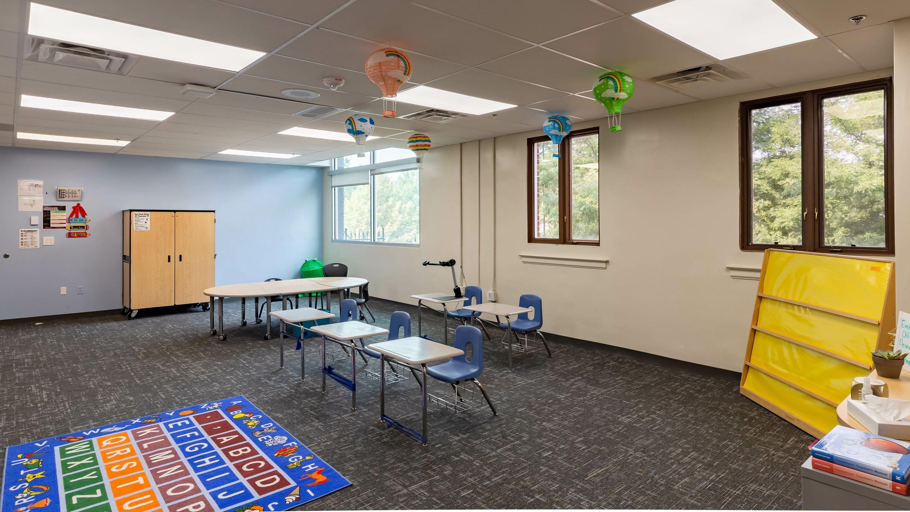 Main Street Special Education Center Early Childhood Center 4