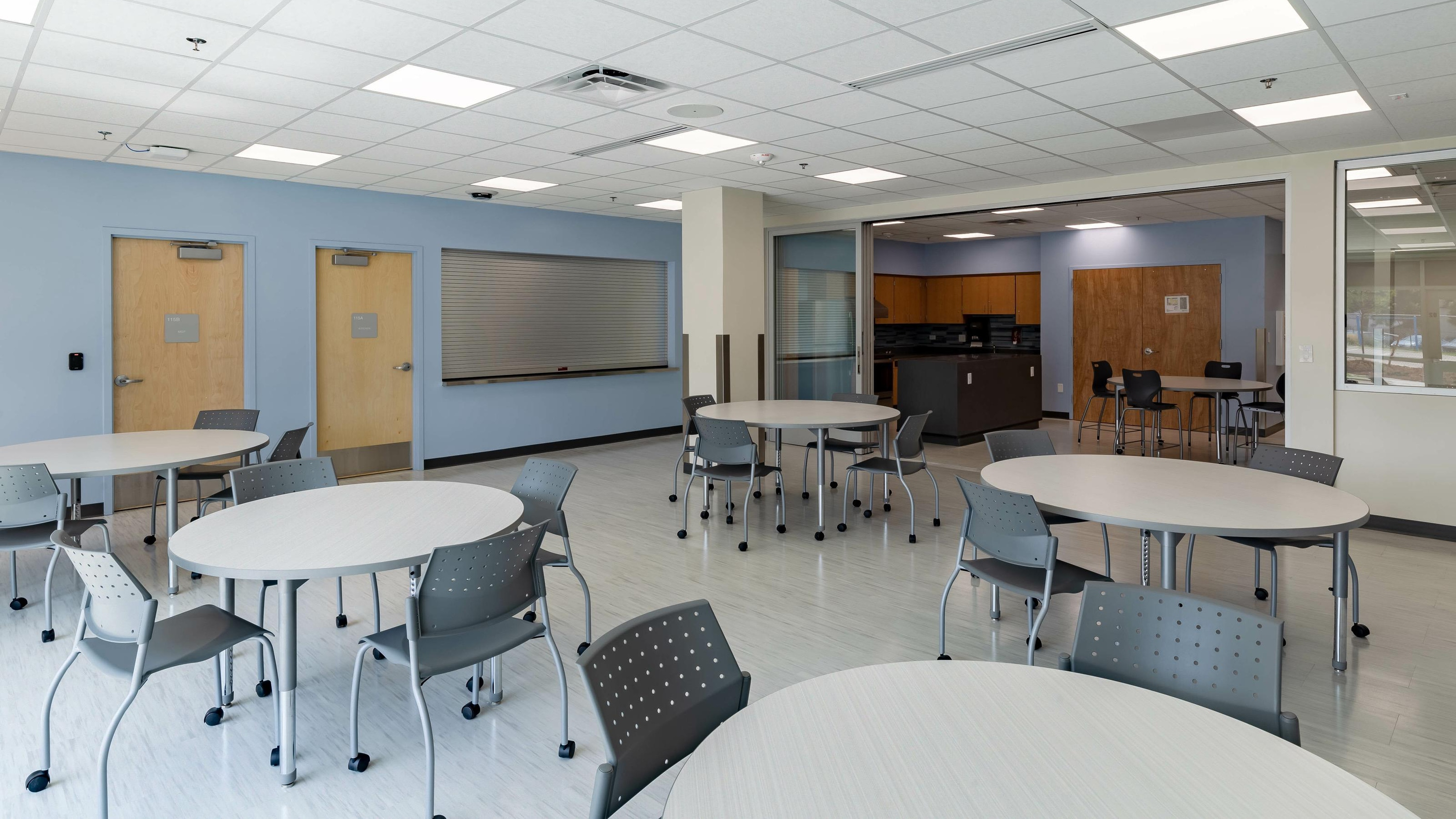 Main Street Special Education Center Early Childhood Center 5