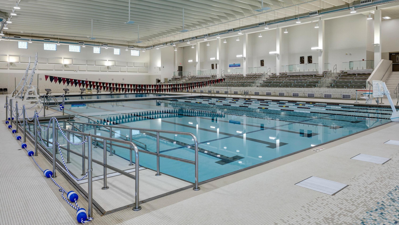 New Prague Pool 1