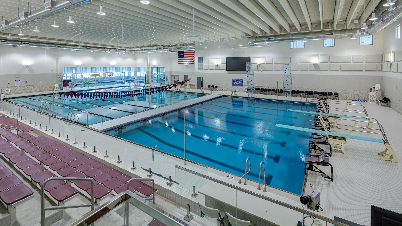 New Prague Pool 2