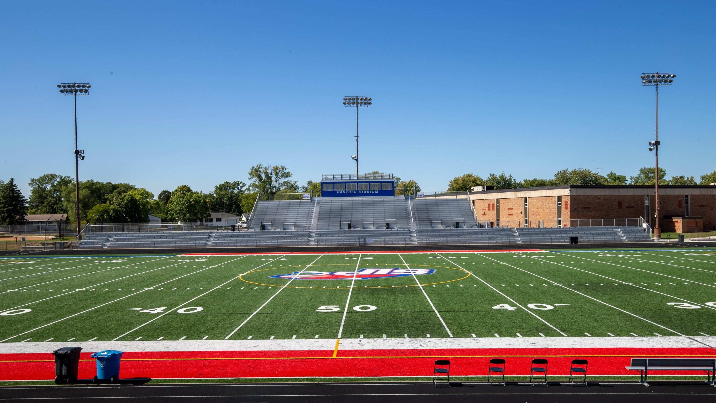 Spring Lake Park Stadium 2