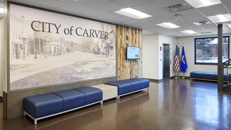 Carver City Hall3