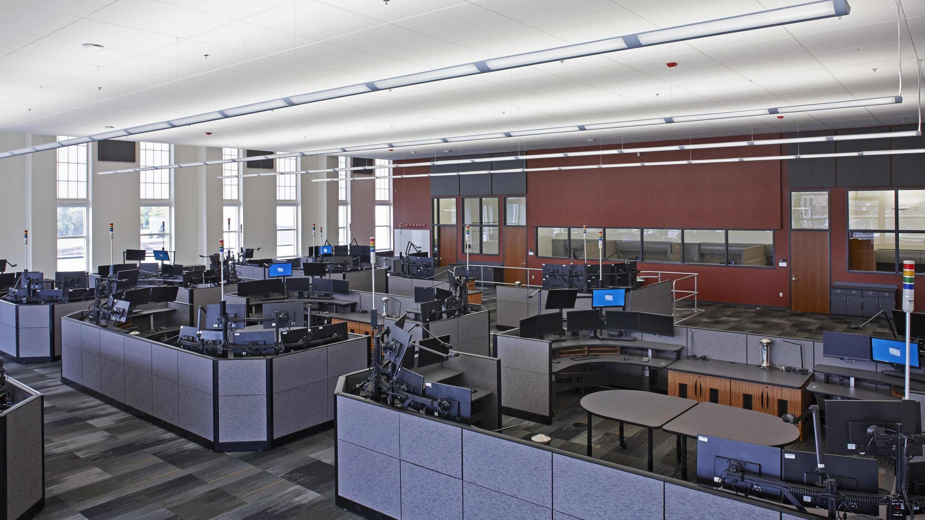 Hennepin County 911 Emergency Communications Center3